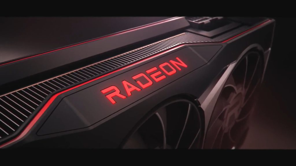 Nowy Radeon RX 6000 zdjęcie