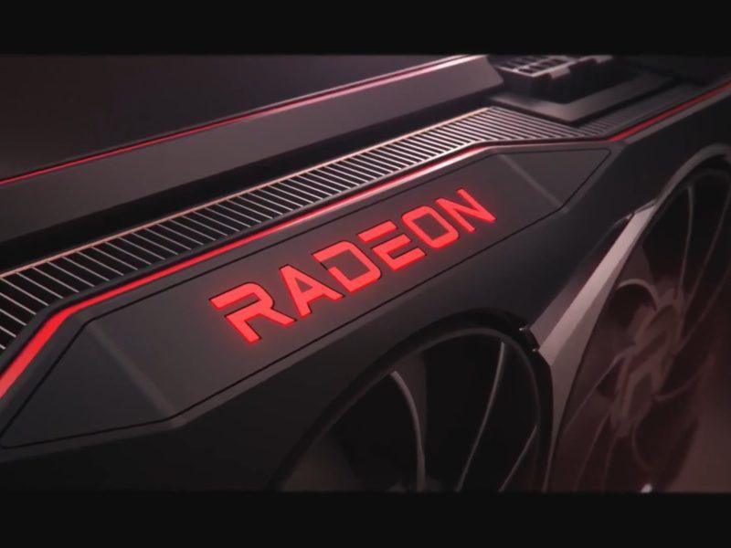 Co, Radeon RX 6600 XT i tylko 32 MB pamięci Infinity Cache?