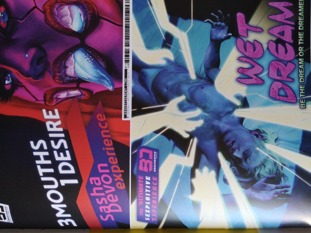 Cyberpunk 2077 oficjalna książka o świecie gry wstęp Sasha