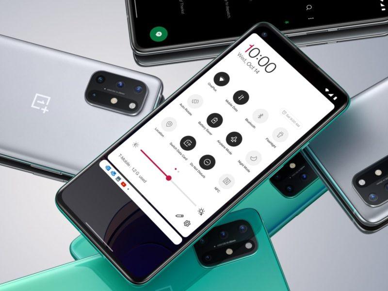 OnePlus 8T już jest. I to w świetnej cenie!