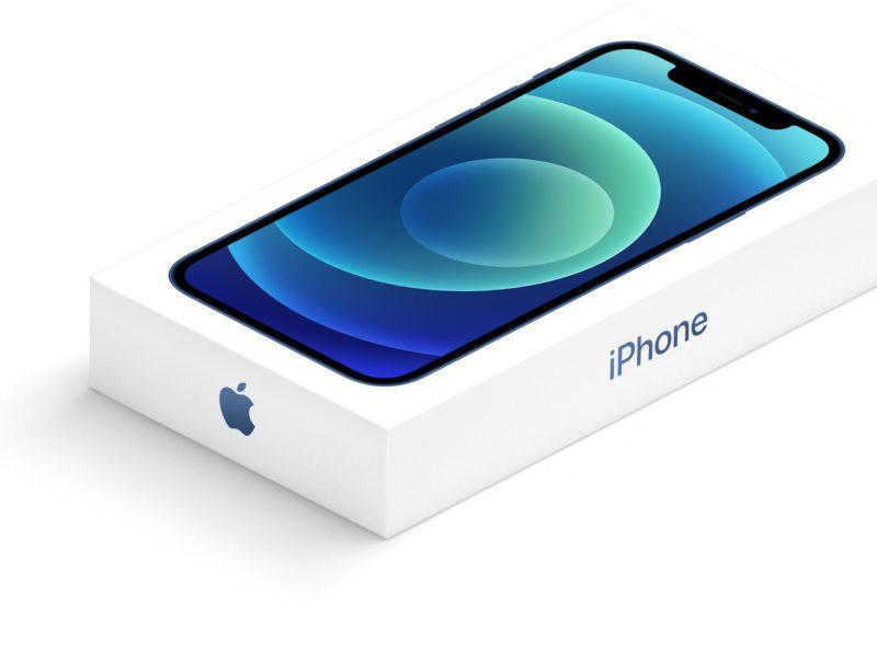 Jaką ładowarkę kupić do iPhone'a 12?