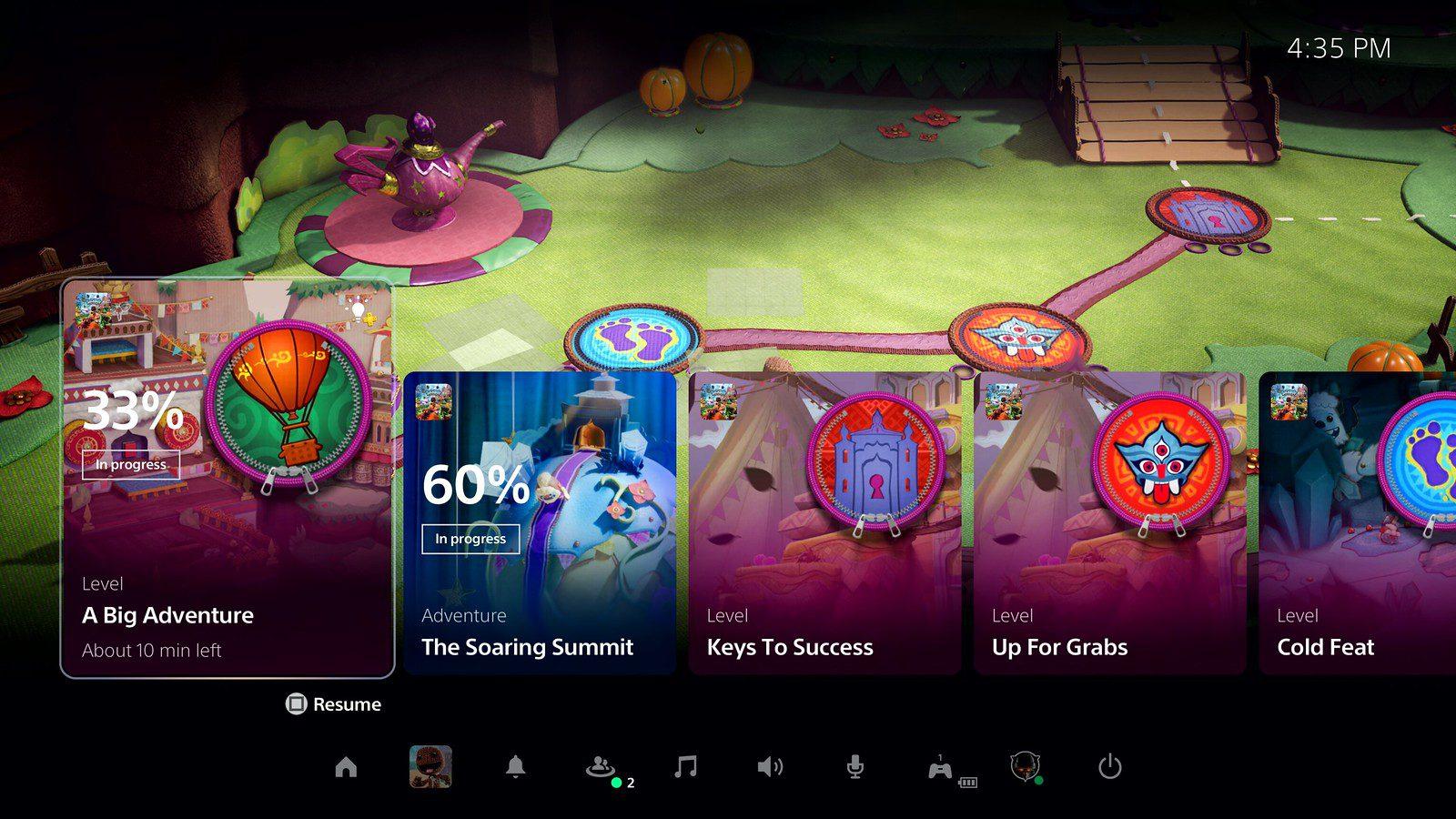 PlayStation 5 – UX i nowa funkcja głosowego czatu. Co czeka na graczy?