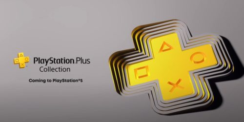 Jak skorzystać z PlayStation Plus Collection na PlayStation 4?