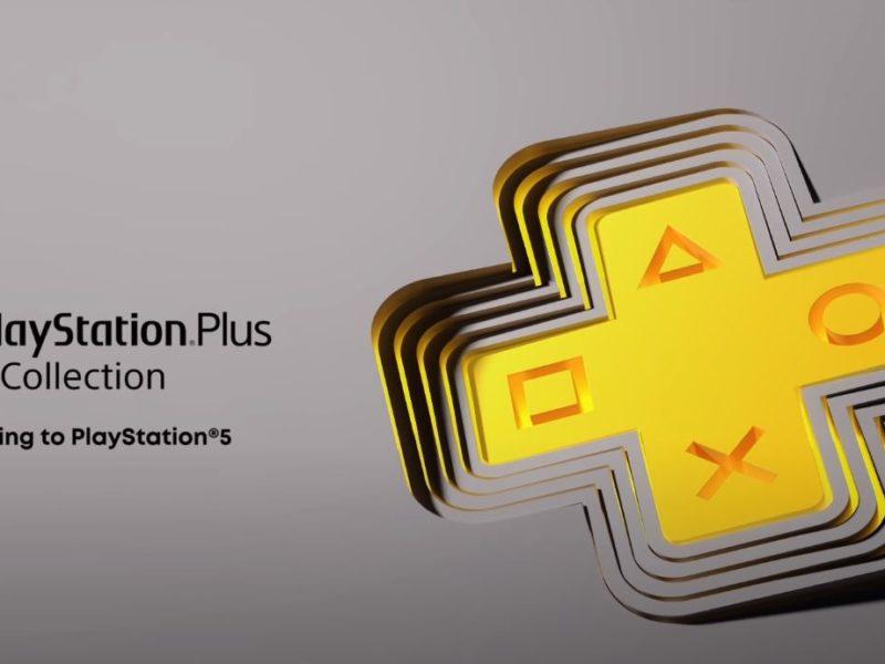 Jak skorzystać z PlayStation Plus Collection na PlayStation 4?
