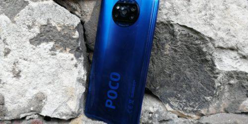 Każdy król potrzebuje swojej królowej. Recenzja POCO X3 NFC, jako smartfona dla kobiet