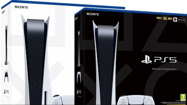 PlayStation 5 z rekordową liczbą zamówień w stosunku do PlayStation 4