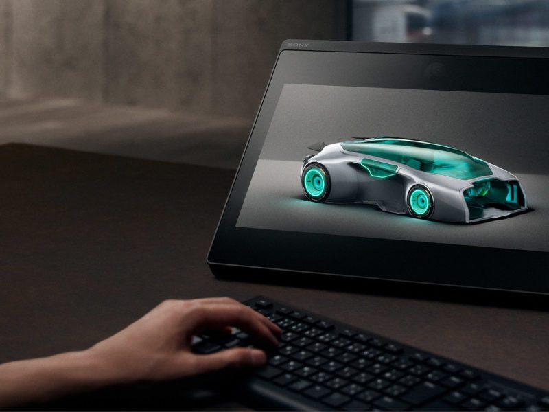 3D bez okularów – Sony robi kolejne podejście z wyświetlaczem rzeczywistości poszerzonej