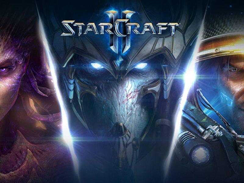 Czyżby szykował się StarCraft 3? Blizzard przenosi zasoby na nowy projekt