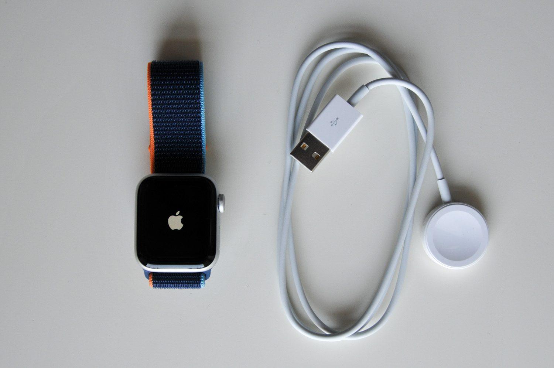 apple watch aktywacja