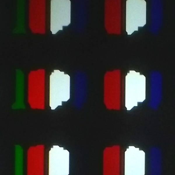 typ wyświetlacza LG OLED55GX