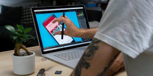 Laptop idealny nie istnieje? Recenzja Microsoft Surface Book 3