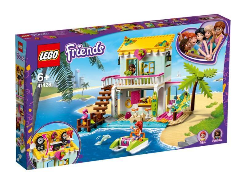 prezent pod choinkę do 200 zł LEGO Friends