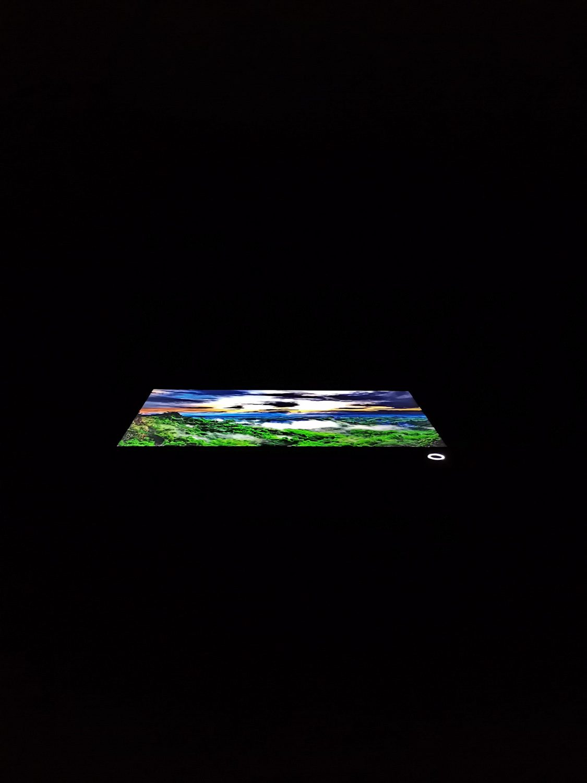 Lenovo ThinkBook 14 kat widzenia odchylona klapa