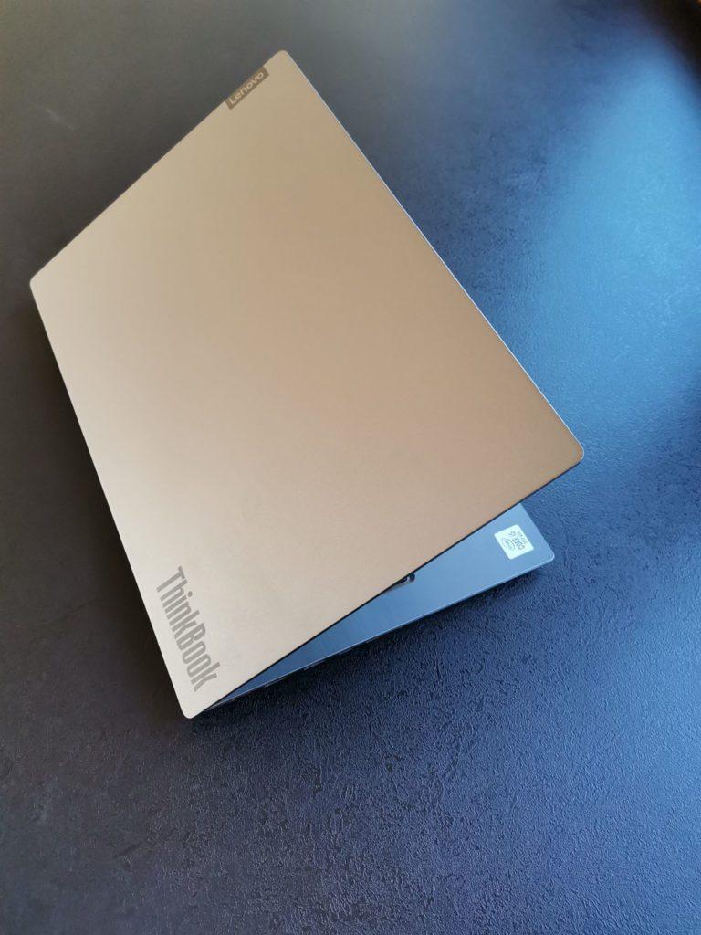 Lenovo ThinkBook 14 obudowa
