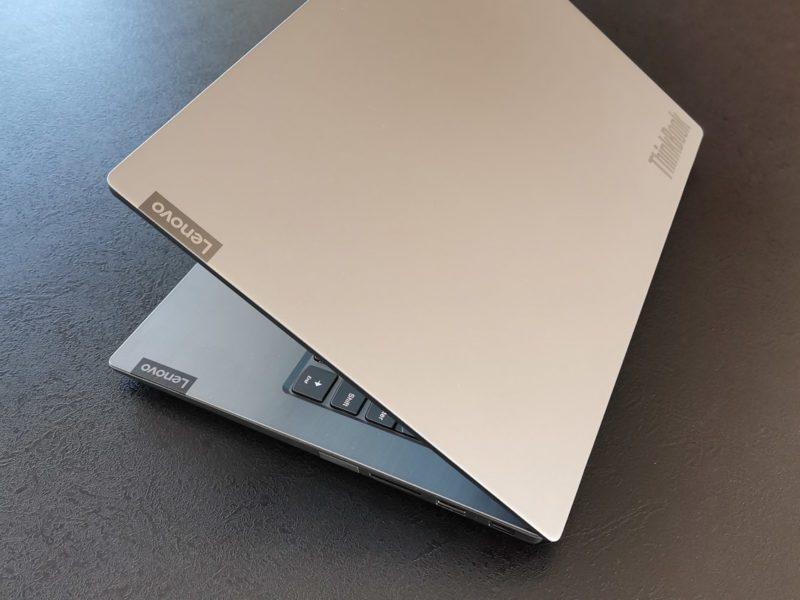 Recenzja Lenovo ThinkBook 14 – biznesowy model w nowoczesnym wydaniu