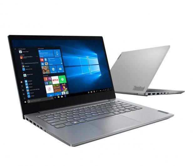 Miej biuro zawsze pod ręką dzięki laptopom Lenovo ThinkPad z serii E