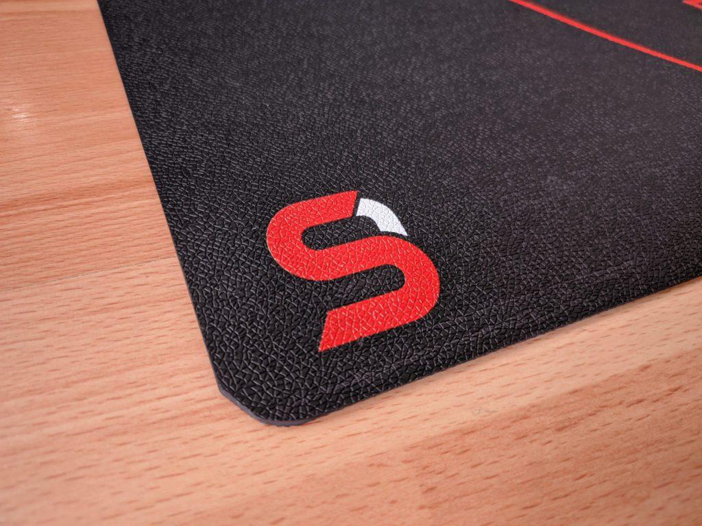 SPC Gear Floor Par logo producenta