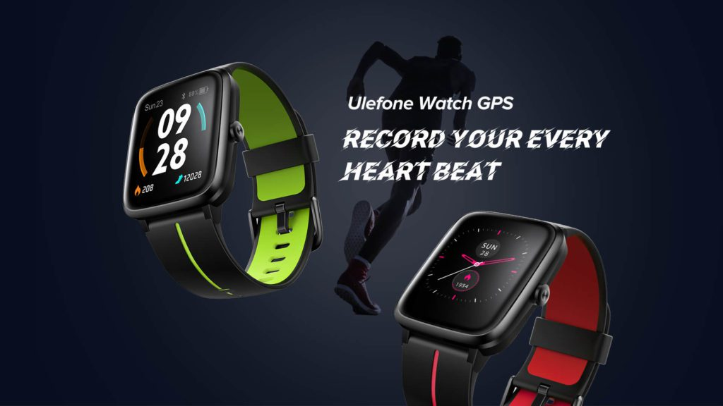 Ulefone Watch , Ulefone Watch GPS i Ulefone Watch Pro