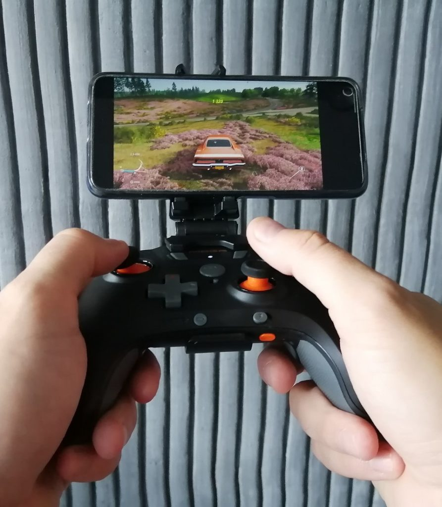 Xbox Game Pass Forza Horizon w chmurze