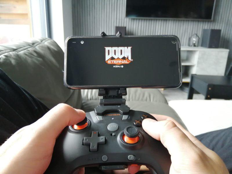 Xbox Game Pass w telefonie. Recenzja chmury Microsoftu
