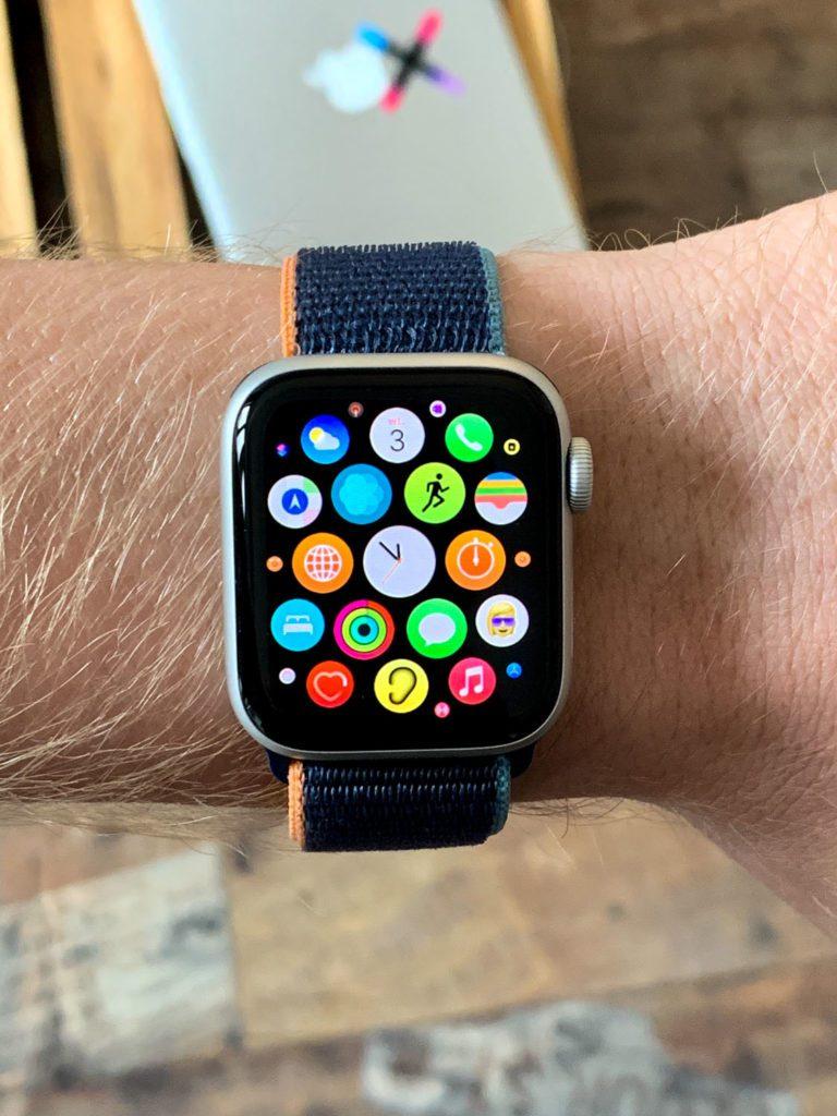 apki na apple watch