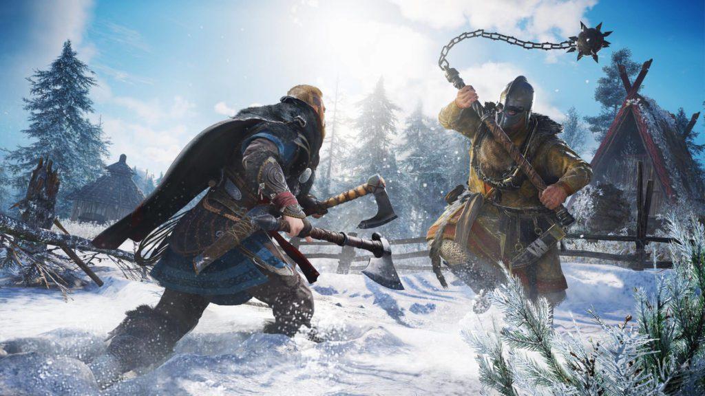 Assassin's Creed: Valhalla premiera gry
