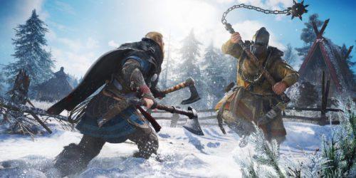Assassin's Creed Infinity oficjalnie zapowiedziane. Oto wszystko, co na ten moment wiemy o rewolucyjnej grze Ubisoftu