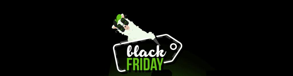 Black Friday w Combat