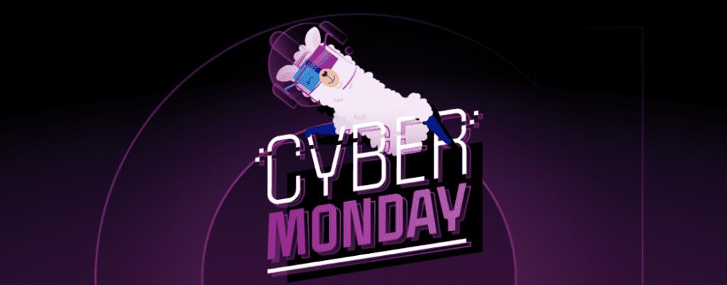 Cyber Monday w alto