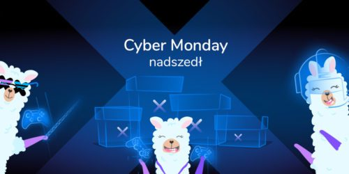 Cyber Monday w x-kom już jest. Dotrzyj do mety zakupowego maratonu w pięknym stylu
