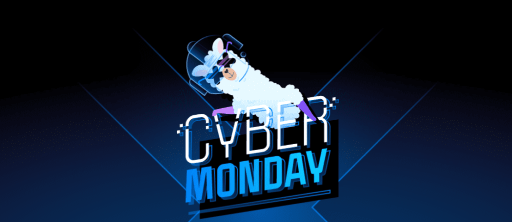 Cyber Monday w x-kom