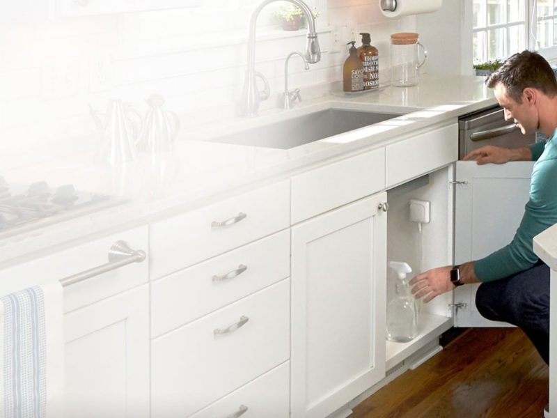 Smart home dla seniora. Co powinno w nim się znaleźć?