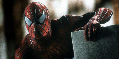 Spider-man, Frodo, Miauczyński – filmowe przeboje z 2002 roku