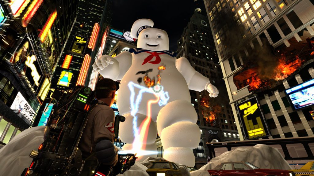 Ghostbusters: The Video Game Remastered premiera gry