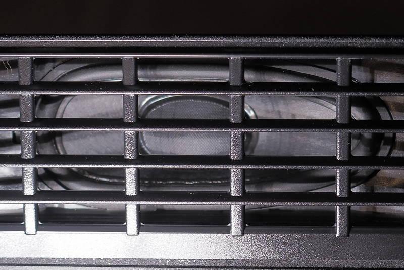 głośniki telewizora sony xh9005
