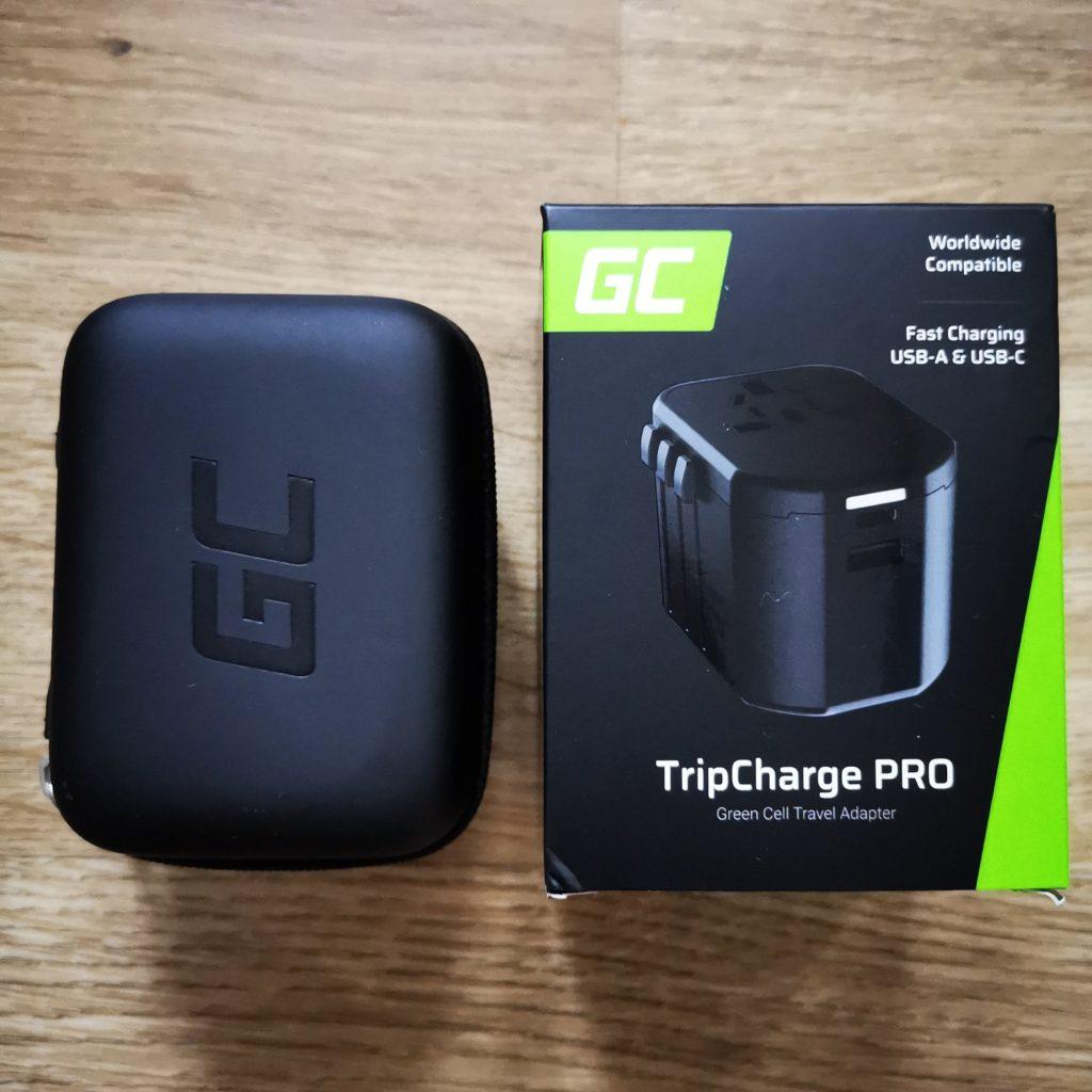 Adapter Green Cell Pro i wtui
