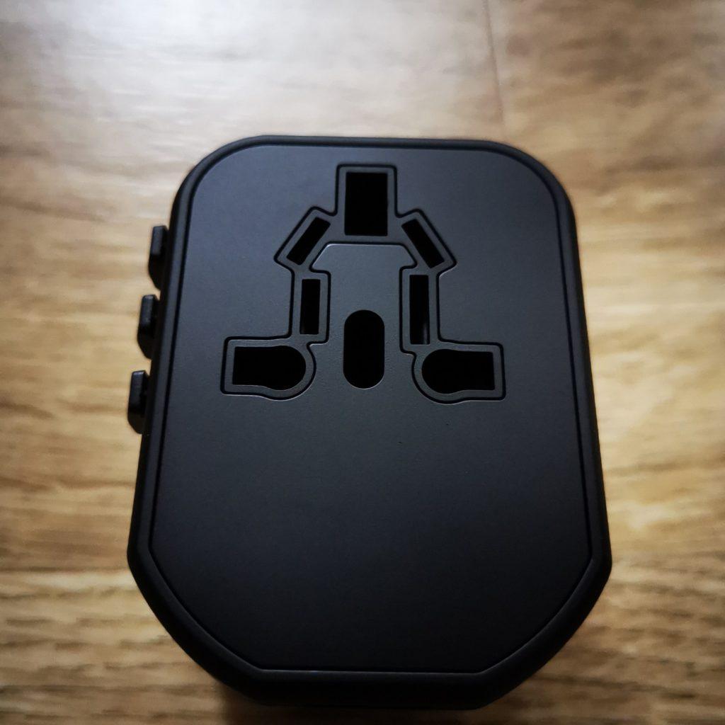 Adapter Green Cell Pro dostępne złącza