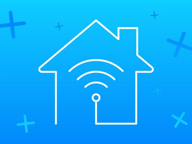 Inteligentny dom – miesięczny przegląd ofert