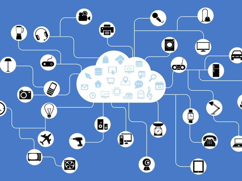 IoT, czyli internet rzeczy – w czym rzecz? Co warto o nim wiedzieć?