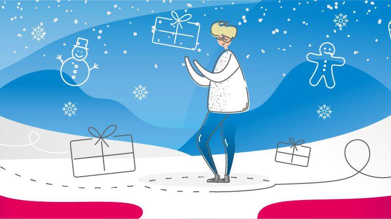 Jaki prezent na święta dla chłopaka? TOP 10 świątecznych inspiracji