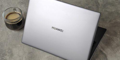 Recenzja Huawei MateBook 14 z Ryzen 5 4600H i 16 GB RAM. Jest moc!