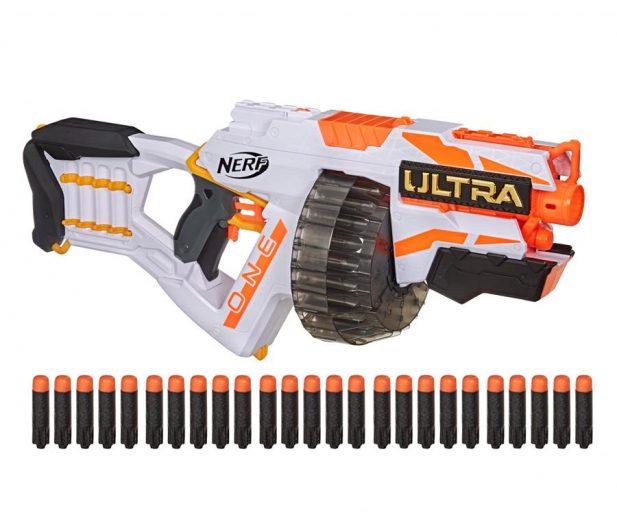 wyrzutnia NERF Blaster Ultra One