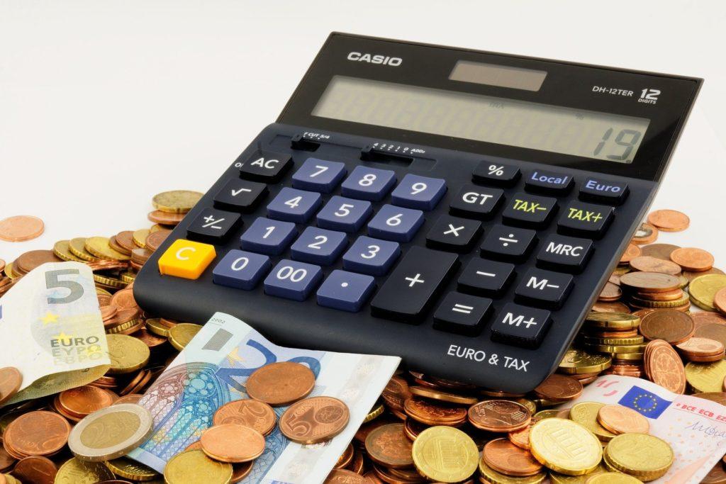 obliczanie kosztów kalkulator
