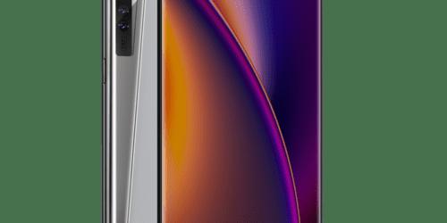 Rozwijany OPPO X 2021 – czy to nowy kierunek rozwoju smartfonów?