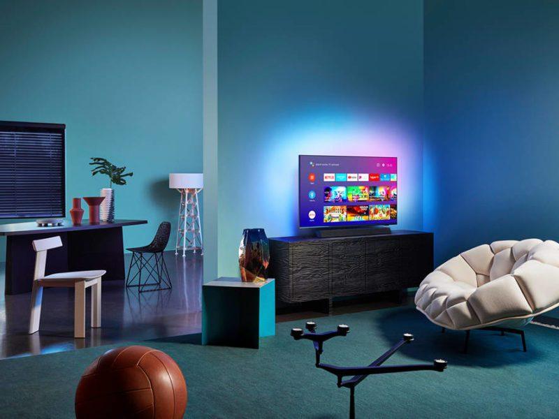 Znamiona luksusu, czyli test i recenzja telewizora Philips 55PUS9435