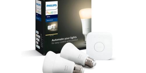 Philips Hue – koniec z Nest, początek dla Apple HomeKit