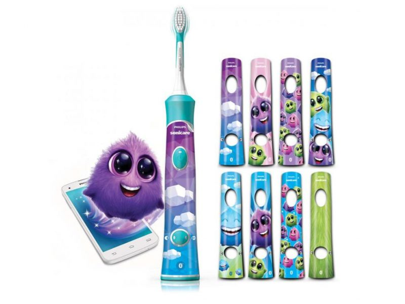 philips sonicare hx632 04 for kids
