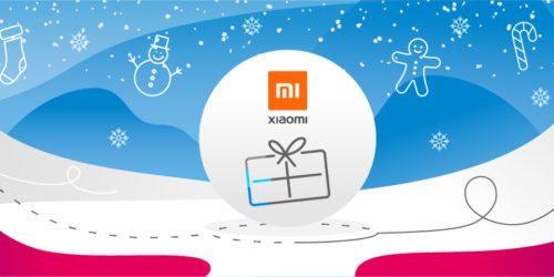 Prezent na święta z logo Xiaomi. Inspiracje na prezenty dla Mi Fans