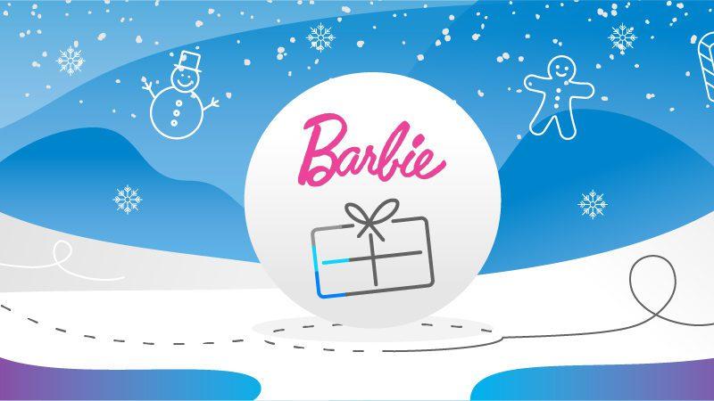 Barbie pod choinkę. Świąteczne propozycje z najsłynniejszą lalką świata
