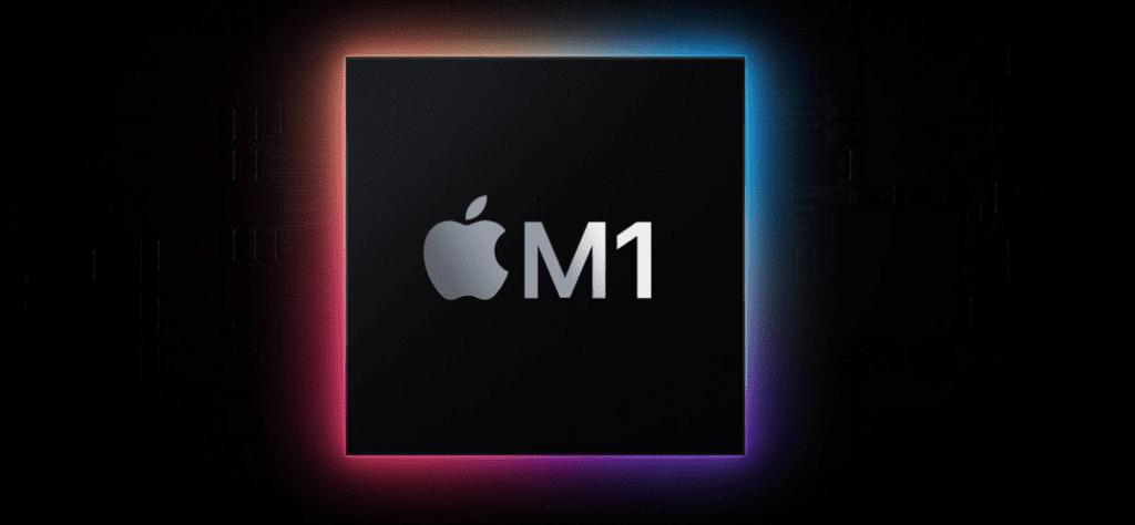 Procesor M1 Apple
